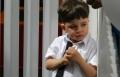 تخريج الفوج 1 لأطفال حضانة الشاطر حسن