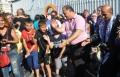 قائمة ناصرتي توجه شكرها الجزيل لجماهير الناصرة والمنطقة على مشاركتها في مهرجان الطفولة الأول