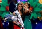 نيا سانشيز تفوز بلقب ملكة جمال الولايات المتحدة