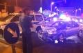 الناصرة: اصابة ثلاثة اشخاص بجراح متفاوتة في حادث طرق