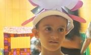 مسرحية مشتركة باللغة العربية والعبرية لأطفال البساتين في عكا