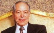 وفاة د. أسامة الباز مستشار مبارك عن عمر 82