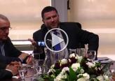 رئيس الكنيست لبكرا: أعارض رفع نسبة الحسم!