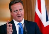 رئيس وزراء بريطانيا دافيد كاميرون في الكنيست