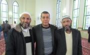 خطبة الجمعة في مسجد عمر المختار: عيد الأم بمنظور اسلامي عصري