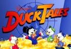 حكايات البط duck tales