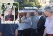 الناصرة تشيّع جثمان د.سليم نخلة بأجواء حزينة