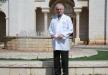 الناصرة تفجع بوفاة د.سليم نخلة مدير المستشفى الفرنسي