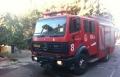 شفاعمرو: حريق شب في منزل وقوات الإطفاء تسيطر على الوضع