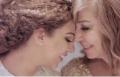 صورة لميريام فارس مع والدتها من حفل زفافها