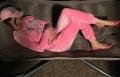 دومينيك حوراني: اليوم النومة بالحديقة ناسية مفتاح البيت