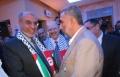 إعمار تكرم رئيس الحكومة التونسية