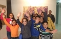 ام الفحم: معرض دولي بعنوان  الذاكرة والمحيط الجغرافي