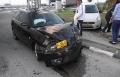 طمرة: 3 اصابات متوسطة بحادث طرق بالقرب من منتزه طمرة