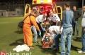 سخنين: إصابة خطيرة لشاب في العشرينات، سقط من ارتفاع كبير