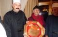 التحالف الوطني العربي الدرزي يزور القاسم
