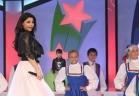 هيفاء وهبي في برنامج ستار صغار