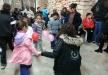 جمعية انماء تختتم برامجها لاعياد الميلاد مع اطفال البلدة القديمة