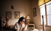 القراءة....تخفف حدة نوبات الاكتئاب