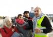 وصول 63 لاجئًا من بينهم فلسطينيين إلى الجزر اليونانية صباح اليوم