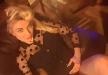 ميريام كلينك في جلسة تصوير جريئة