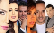 حروب نجوم الغناء على الفوز بتترات مسلسلات رمضان