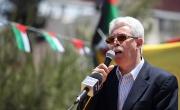 جمال محيسن لــبكرا: مخطط إسرائيلي لتصفية قضية اللاجئين في لبنان سوريا