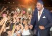 رامي عياش يتحدى الظروف ويغني فى لبنان رغم الألم