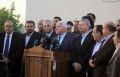 غزة: الموافقة على تمديد التهدئة خمسة أيام لاستكمال الحوار