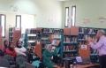 المكتبة العامة في اكسال: افتتاح دورة فن ادارة الوقت
