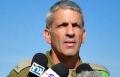 قائد كتيبة غزة الجنرال ميكي ادلشتاين يأسف لسكان الجنوب