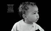 ابنة كيم كارداشيان أصغر عارضة لدى Chanel