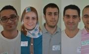طلاب شاركوا بمؤتمر  Arab-Tech : أمور مهمة وفائدة كبيرة لنا