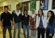 عرابة: امسية فنية مع الفنان علاء عزام