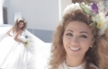 ميريام فارس توثق زفافها وشهر العسل في كليب دقوا الطبول