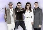 مباشر: الحلقة الخامسة من برنامج المواهب Arabs Got Talent