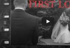 رد فعل شاب عند رؤية عروسه بفستان الزفاف للمرة الأولى