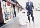45 عملية فاشلة لسرقة محفظة أحد الأشخاص في شوارع دبي