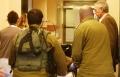 الجيش الإسرائيلي ينقل سوريا مصابا الى مستشفى صفد