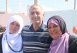 أم الفحم: استقبال لعائلة الحاج جبارين المتوفى خلال الحج