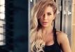الجميلة آنجي أخصائية تغذية نجوم العالم تشرح تفاصيل زفافها مع ملك جمال لبنان