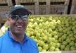 اسبوع على انتهاء موسم التفاح، المزارع طوني لـ