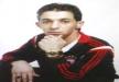 استشهاد الأسير الفلسطيني فادي الدربي