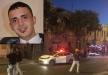 إستشهاد الاسير المحرر أحمد أبو شعبان في المحطة المركزية في القدس