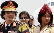 مقتل حارسة القذافي زهراء بالقاهرة