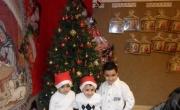 الناصرة: حضانات مدرسة المخلّص تحتفل بالميلاد المجيد