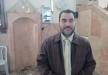 الشيخ ضياء ابو احمد يهنئ المسلمين بمناسبة المولد النبوي الشريف