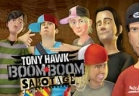 tony hawk boom boom sabotage - مدبلج