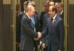 دور القاهرة في مسار الحل السوري