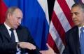 أوباما: بيع روسيا صواريخ متطورة لطهران عمل متوقع
